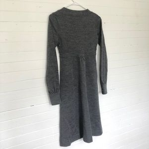 J. Crew Dresses - J Crew Long Sleeve Sweater Dress 🖤